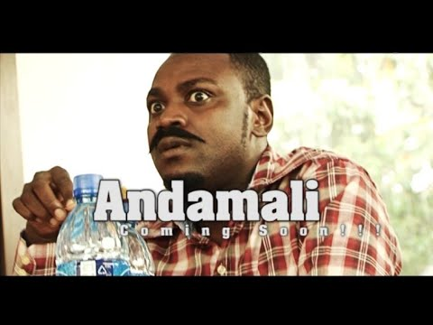 ANDAMALI comedy Movie Ft. Adam a. zango Ali Nuhu Rabilu Musa Ibro  Maryam Gidado