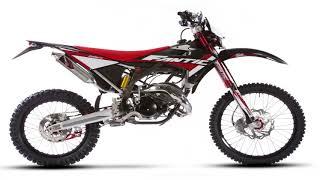10. Top 7 50cc Enduros w/ specs