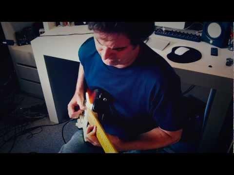 Fred Andrade - Vamos Nessa (Live at Toraliens Studio 2012)