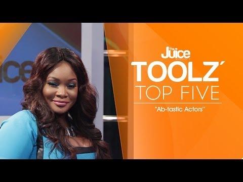 THE JUICE S02 E05 - TOP FIVE