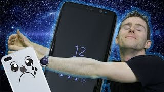Video Galaxy S8 & S8+ Review – A PC Guy's Perspective MP3, 3GP, MP4, WEBM, AVI, FLV November 2017