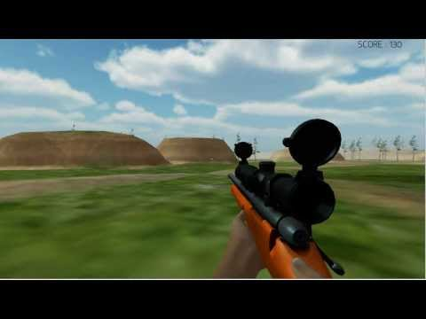 Video of Hunting Game Online 3D 2014