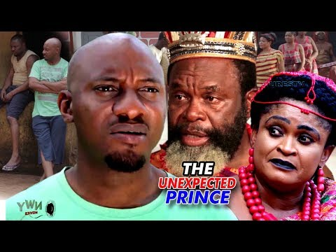 The Unexpected Prince Season 3  - Yul Edochie 2018 Latest Nigerian Nollywood Movie|Full HD
