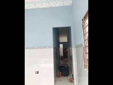 Xây dựng nhà phố đẹp - Mỹ Tho Tiền Giang