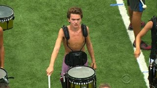 Video Teen drummer lives his dream one beat at a time MP3, 3GP, MP4, WEBM, AVI, FLV November 2017