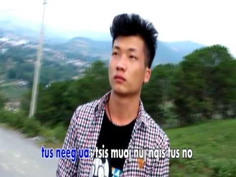 Vim Koj Ntshaw Nyiaj | Tsom Xyooj | Official Video 2014 (видео)