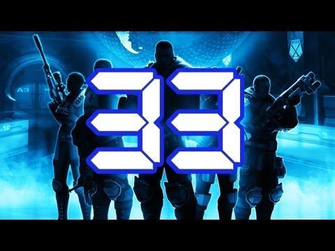 #33 XCOM: Enemy Unknown (Флагман) Прохождение от DenX3m