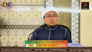 Video Ustaz Jafri Abu Bakar - Sudah Sudahlah Cerita BURUK ORANG MP3, 3GP, MP4, WEBM, AVI, FLV Februari 2019