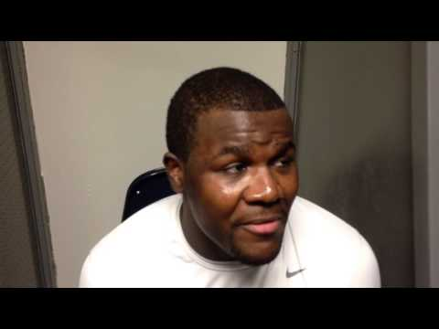 Cardale Jones Interview 1/2/2015 video.