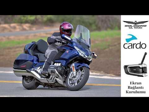 Cardo Freecom 1+, Freecom 2+, Freecom 4+, Bluetooth ve İntercom