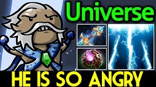 Video Universe Dota 2 [Zeus] He's So Angry   Offlane - 17 Kills MP3, 3GP, MP4, WEBM, AVI, FLV Juni 2018