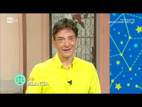 L'oroscopo di Paolo Fox - I Fatti Vostri 12/11/2020