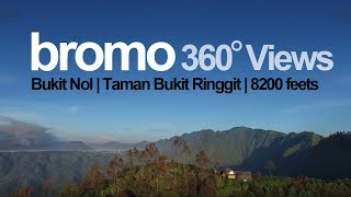 Bromo from Other Side