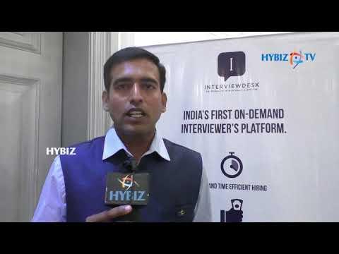 Pichumani Durauraj about InterviewDesk