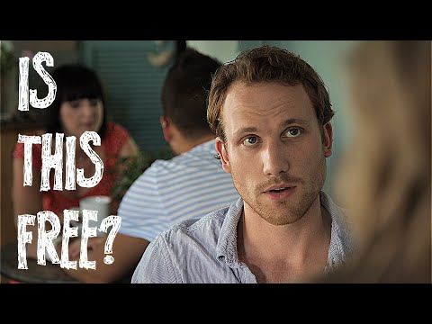 Is This Free? (Short Comedy Film)