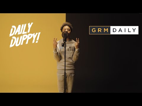 Loski – Daily Duppy | GRM Daily