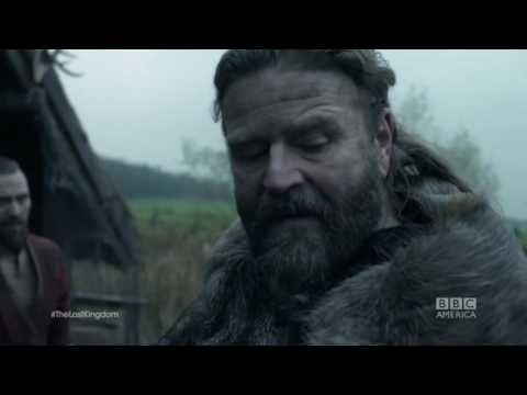 """The Last Kingdom - """"Then I shall only take his one eye."""""""
