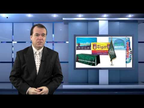 video:Flag World Company