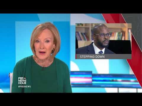 PBS NewsHour full episode February 20, 2018 (видео)