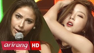 Download Lagu Simply K-Pop _ BP RANIA(BP 라니아) _ Start a Fire _ Ep.247 _ 011317 Mp3