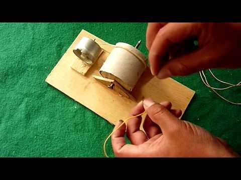 secuencial - hola y bienvenidos, en este vídeo aprenderemos a hacer un secuencial de luces y no utilizaremos nada de transistores ni circuitos integrados.