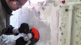 Профессиональное удаление краски - DSG-AGP 125