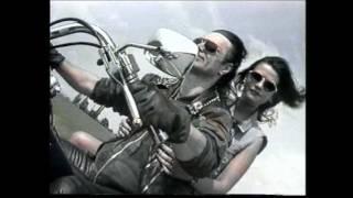 Video Pororoca - Run Away (official video 1996)