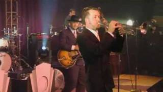 Download Lagu Big Bad Voodoo Daddy - Jumping Jack (Live 2004) Mp3