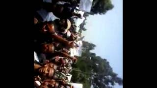 01 Semayawi Party Demonstration Addis Ababa June 1, 2013