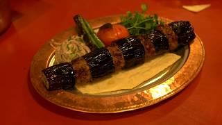 Harbiye Restaurant - Patlıcan Kebabı