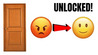 Download Lagu *EASY* HOW TO UNLOCK ANY DOOR USING A BUTTER KNIFE! Mp3