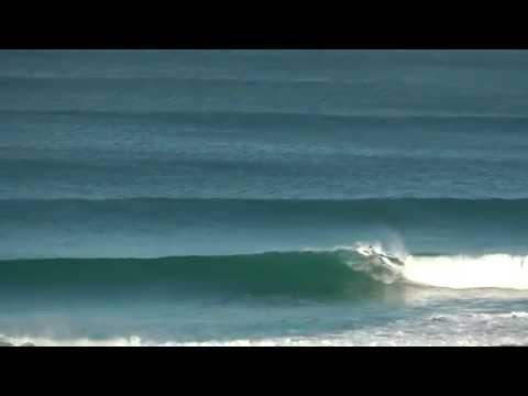 Jeffreys Bay! Stacked!
