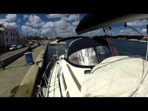 Video Sun Odyssey 45