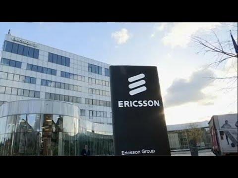 Διακανονισμός 1 δις ευρώ για την Έρικσον