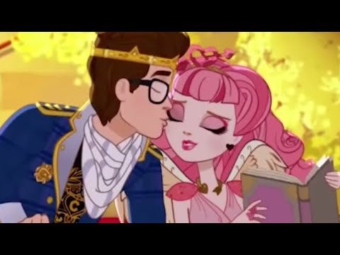 Ever After High💖1 HOUR COMPILATION💖Full Episodes💖Cartoons for Kids