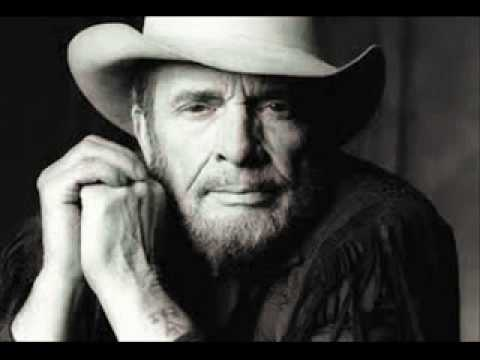 Merle Haggard- snowball headed for hell