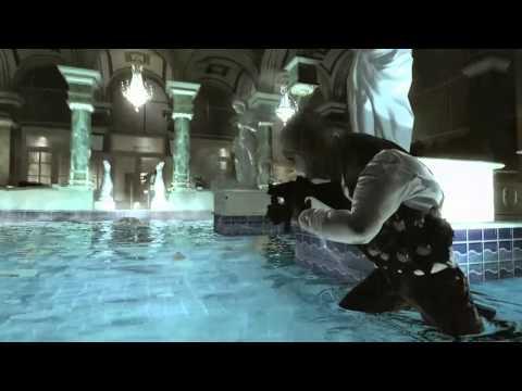 007: Quantum of Solace Video Game trailer