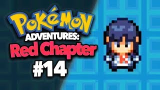 my mom's here i gotta go | Pokémon Adventure Red Chapter (Part 14) by Tyranitar Tube