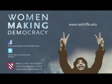 Commedia Al-Ahzaan (Comedy of Sorrows) | | Women Making Democracy | | Radcliffe Institute