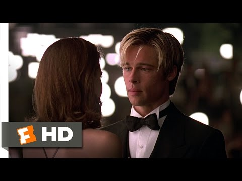 Meet Joe Black - Meet Joe Black Movie Clip - watch all clips http://j.mp/wgs32i click to subscribe http://j.mp/sNDUs5 Joe (Brad Pitt) and Susan (Claire Forlani) share a final...