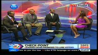 News: Check Point: Analyzing Kenya Political Statements