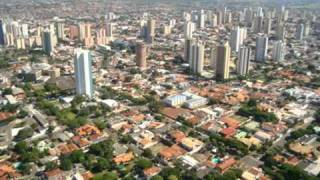Cidade de Campo Grande