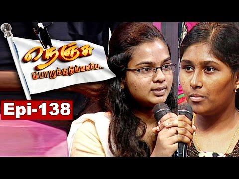 Public-Debate-on-Elections-2016-Nenju-Porukkuthillaye-Kalaignar-TV