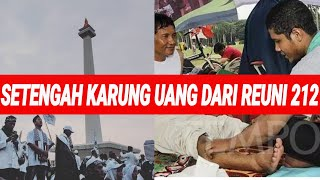 Video KISAH SETENGAH KARUNG UANG DARI REUNI 212 MP3, 3GP, MP4, WEBM, AVI, FLV Desember 2018