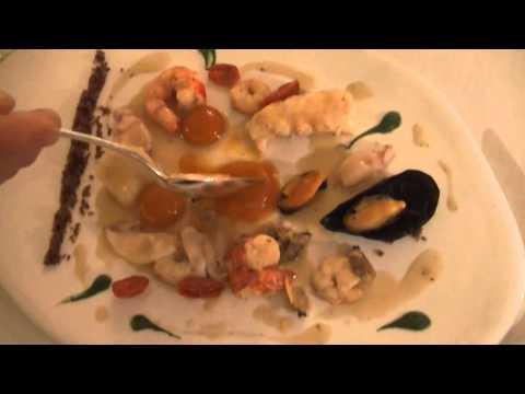 Risotto ai frutti di mare