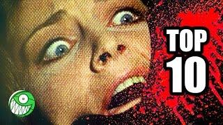 Los 10 mejores Giallo de la historia (terror italiano de los años 70)