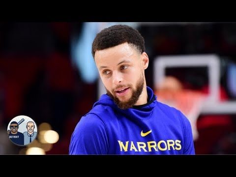 Video: Stephen Curry will be the 2019-20 NBA MVP - David Jacoby | Jalen & Jacoby