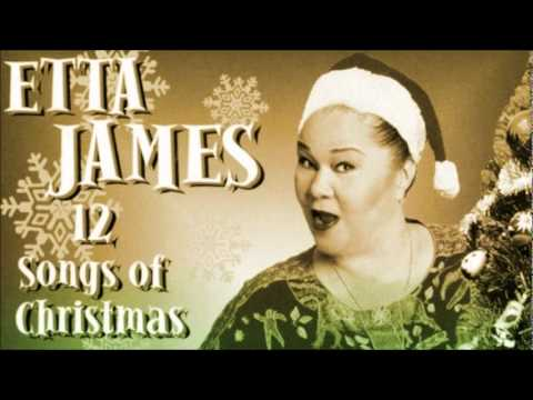 Tekst piosenki Etta James - Silent Night po polsku