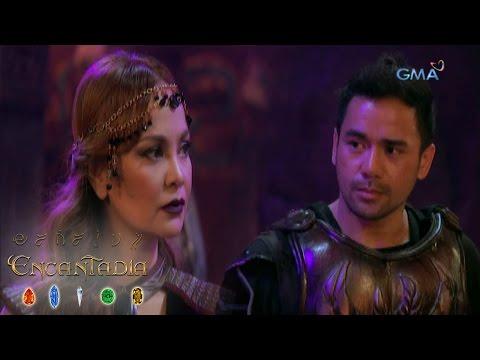 Video Encantadia: Pagpapanggap bilang Asval download in MP3, 3GP, MP4, WEBM, AVI, FLV January 2017