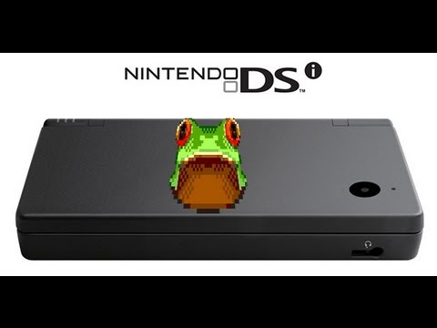 Nintendo DSi  | LowRez HD | Review | deutsch